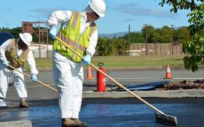 Finding and Hiring a Driveway Sealcoating Contractor