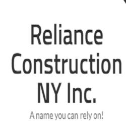 Reliance Construction Ny Inc Asphalt Paving Contractors