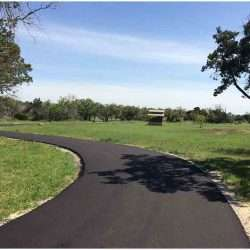 Asphalt Paving and Maintenance Company in Leander TX