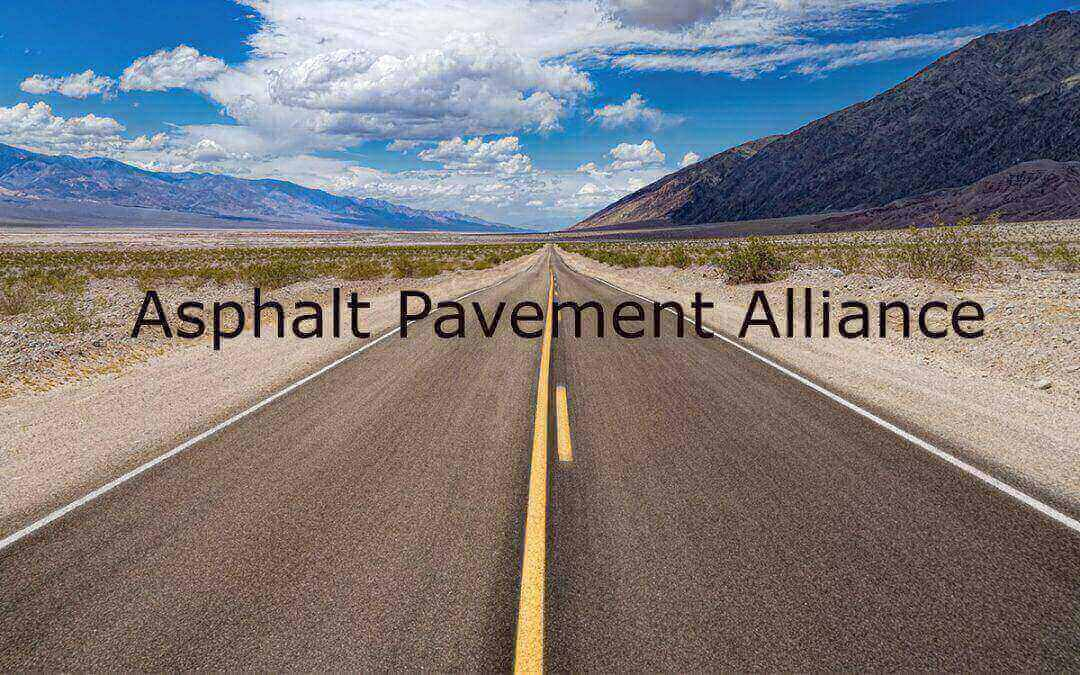 Asphalt Pavement Alliance