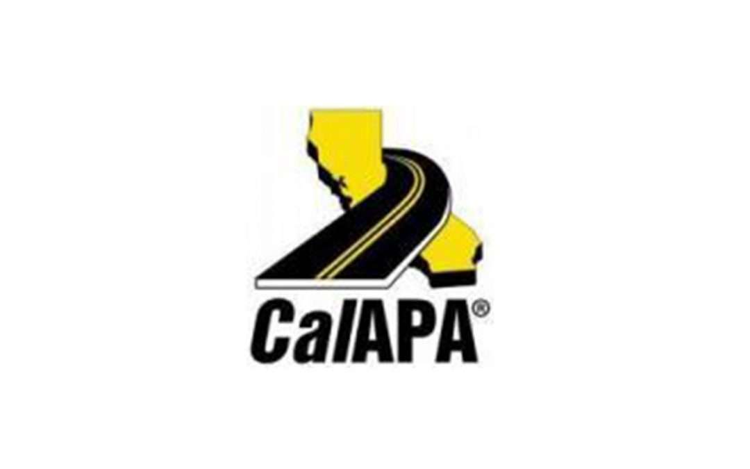 California Asphalt Pavement Association