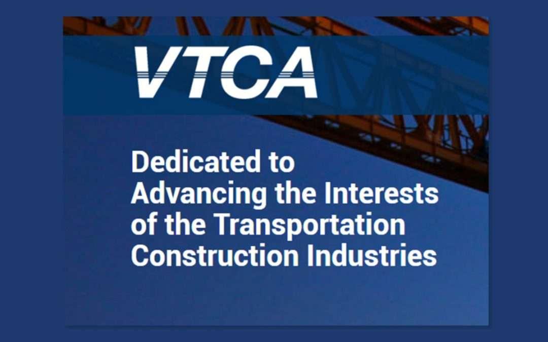 Virginia transportation construction alliance