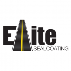 Elite Sealcoating LLC Logo